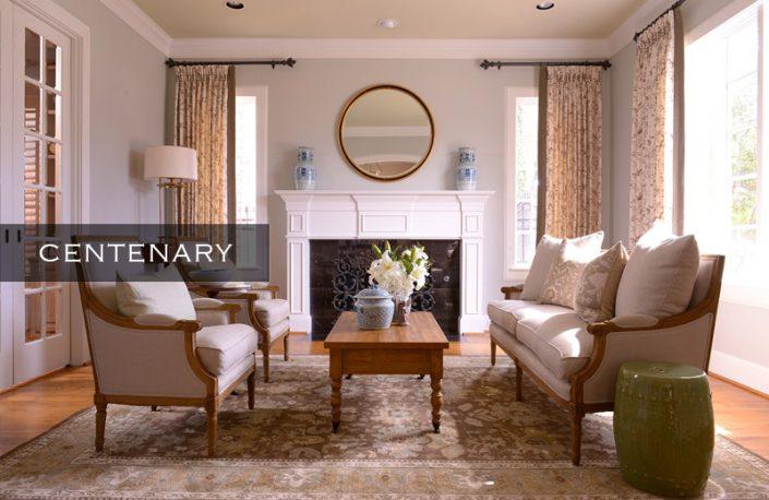 PORTFOLIO - Tiffany McKinzie - Dallas Interior Designer